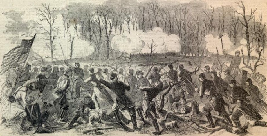 an examination of the influence of the american civil war Towards confederation influence of the american civil war from 1861 to 1865 the united states was embroiled in an internal conflict that divided that country.