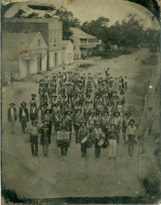 3rd REGT Arkansas State Troops